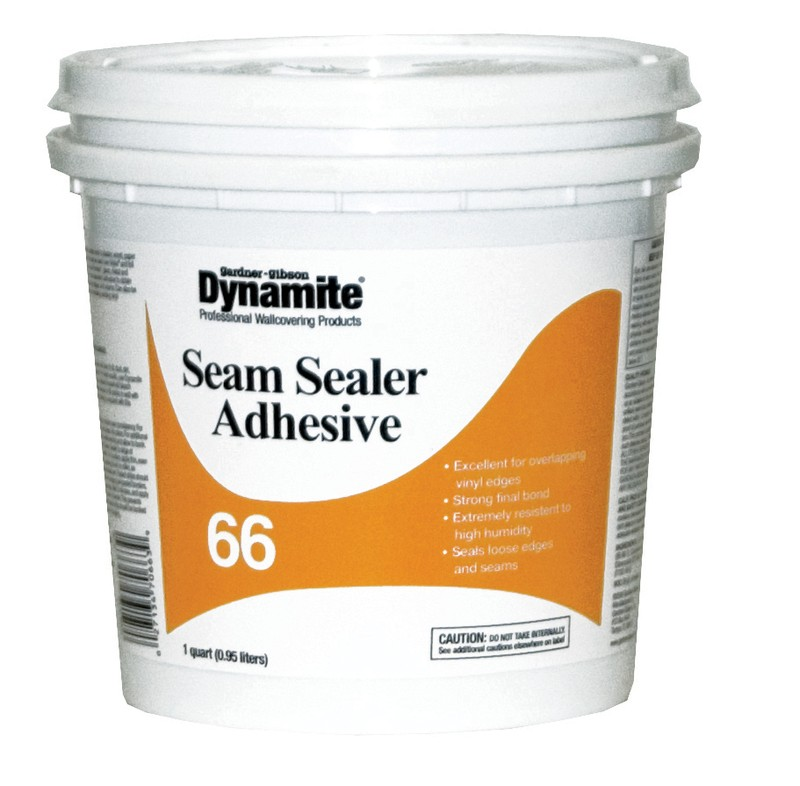 Buy the gardner gibson 7066 300 16 wallcovering seam for Wallpaper paste home hardware