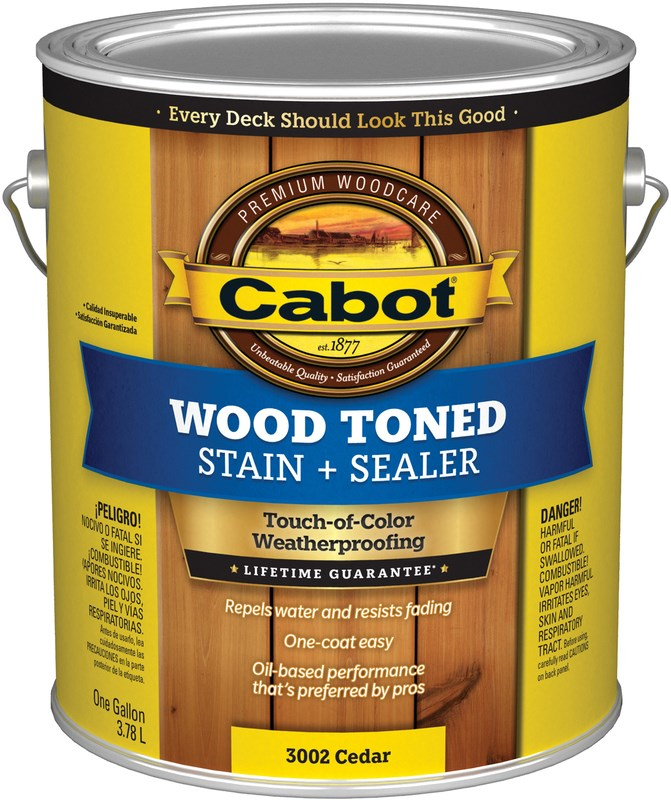 Buy The Cabot 01 3002 Wood Toned Deck Amp Siding Stain