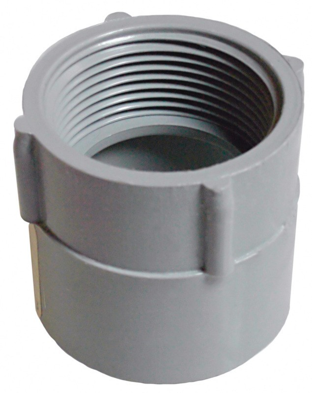 Buy the cantex c pvc female adapter inch
