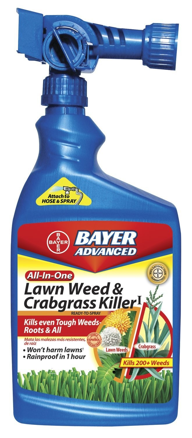 buy the bayer advanced 704080a crabgrass lawn weed. Black Bedroom Furniture Sets. Home Design Ideas