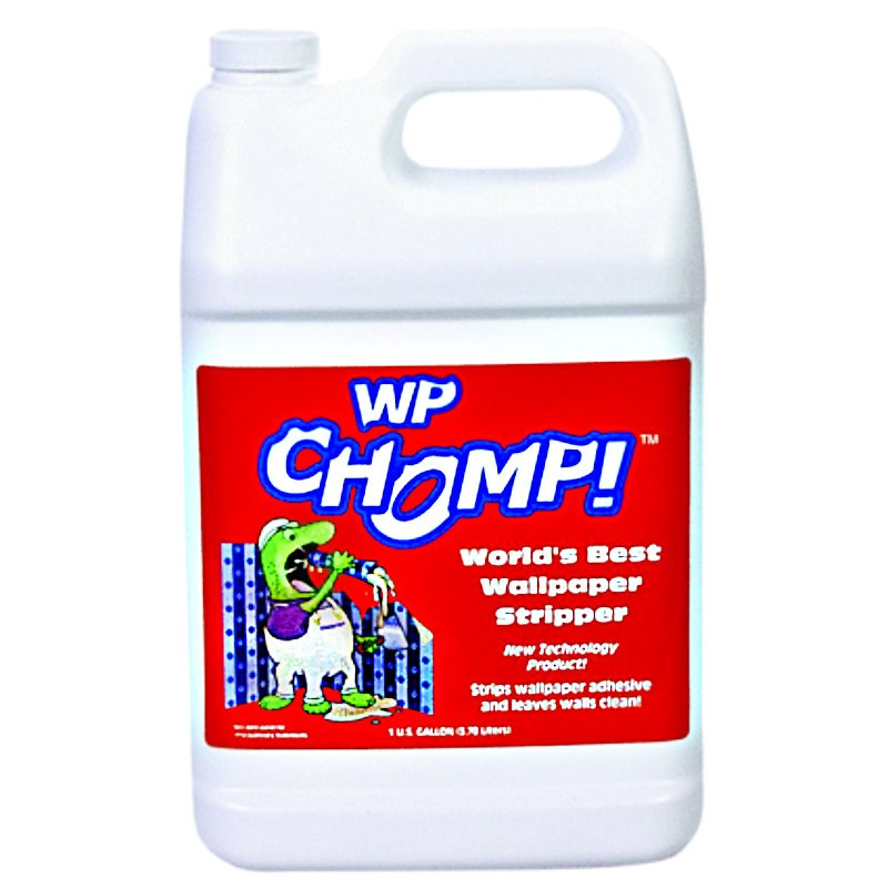 chomp wallpaper remover