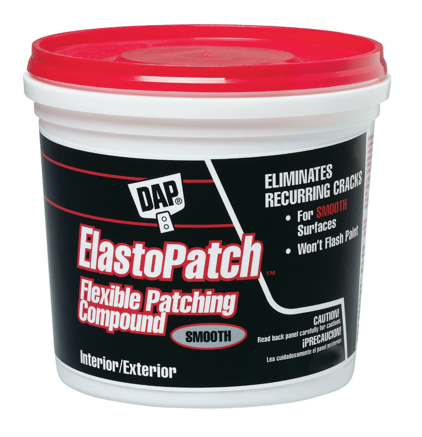 Buy The Dap 12280 Elastopatch Flex Patching Compound Smooth Gallon Hardware World