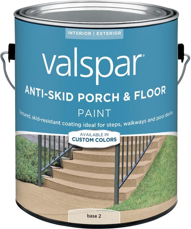 Buy The Valspar Mccloskey 024 0082032 007 Anti Skid Porch