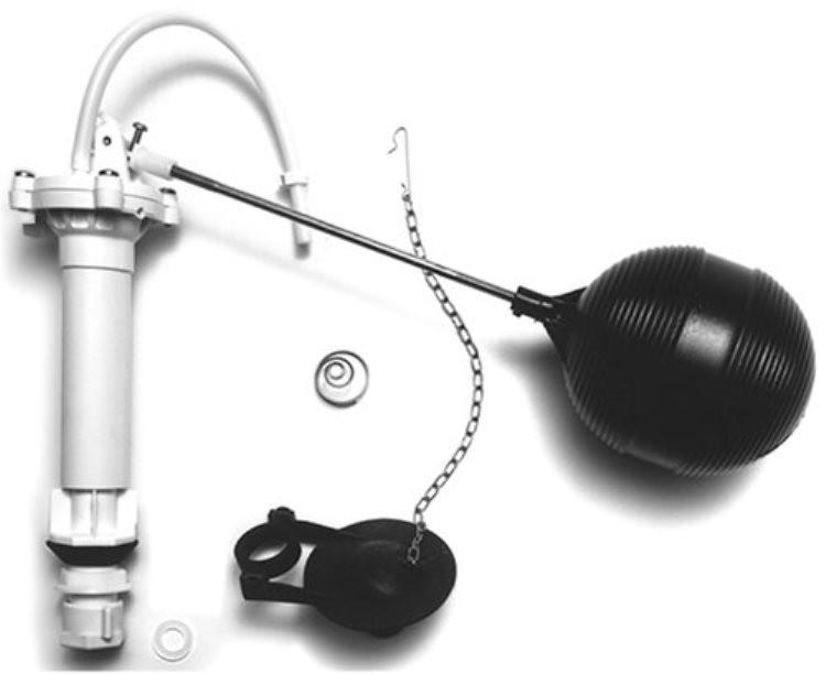Buy The Danco 80816 Toilet Repair Kit Universal