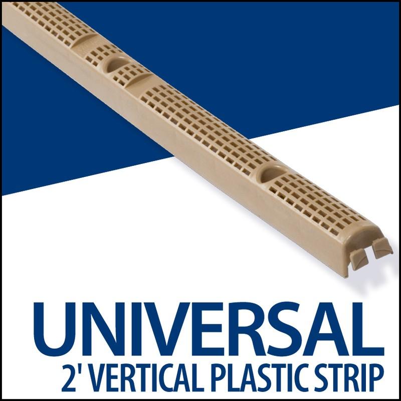 Buy The Palram Americas 92772 Closure Strips Vertical