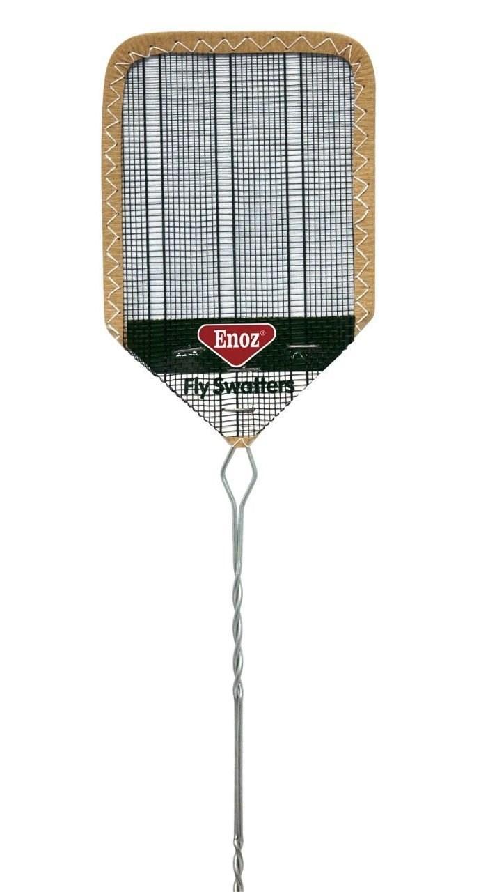 Buy the Enoz/Willert R38.24 Wire Mesh Head Fly Swatter ...