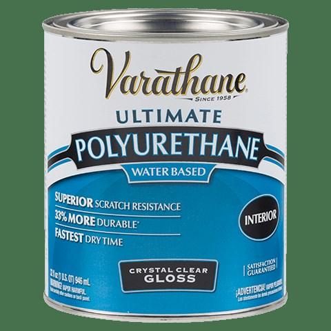 Buy The Rust Oleum 200041 Varathane Crystal Clear