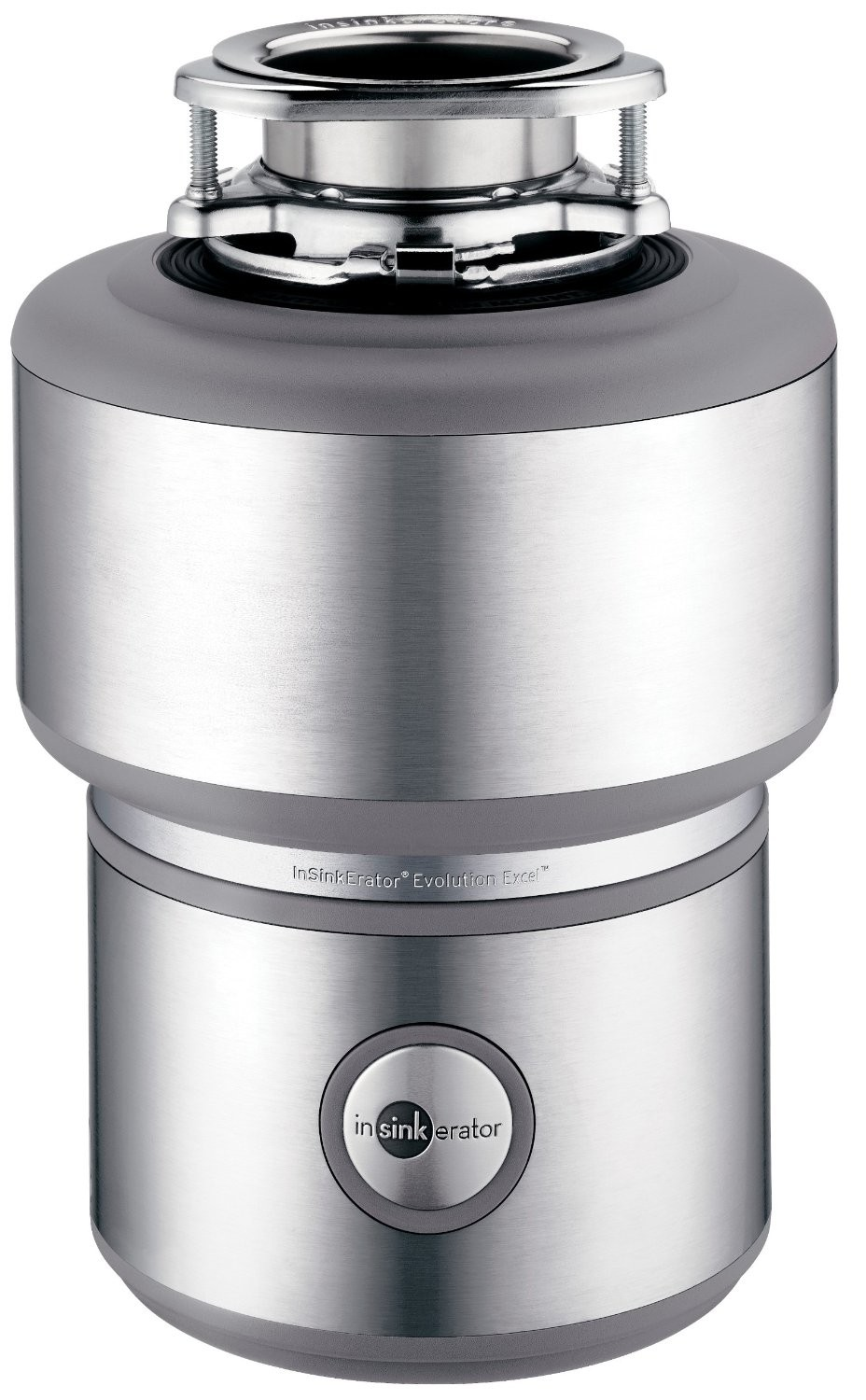 Buy the Insinkerator EXCEL Evolution Garbage Disposal ~ 1 HP ...