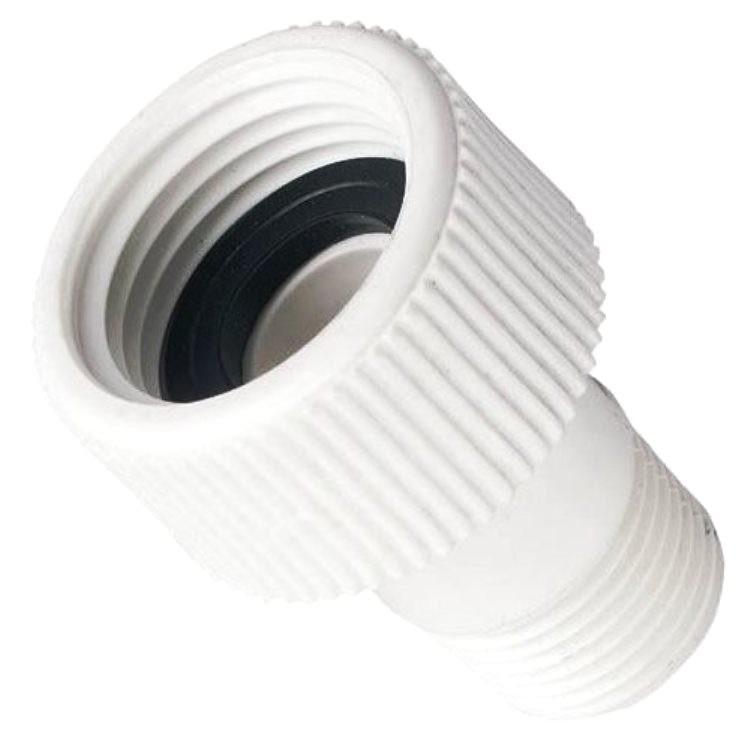Buy the orbit hose to pipe swivel fitting plastic