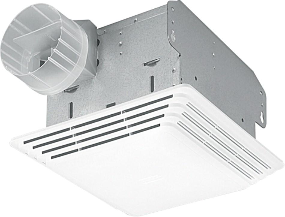 Buy the Broan/Nutone 676 Bath Ceiling Fan - 110CFM ...
