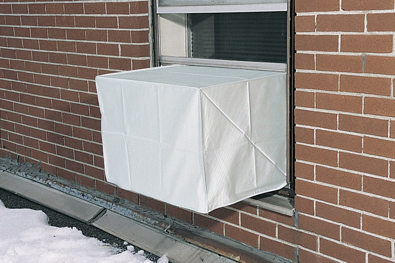 Buy the wj dennis rcr 17 window air conditioner cover for 18 inch wide window air conditioner