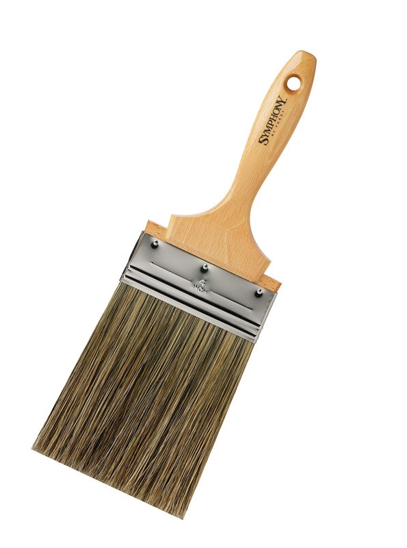 Buy The Psb Purdy 35745 Sand Tone Suede Brush At Hardware