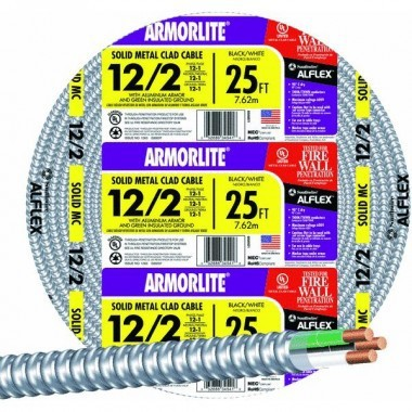 Buy The Southwire 68580021 Armorlite Type Mc Metal Clad
