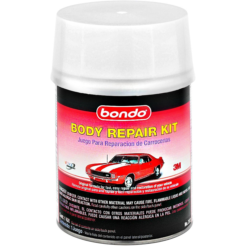 Car Bondo Buy
