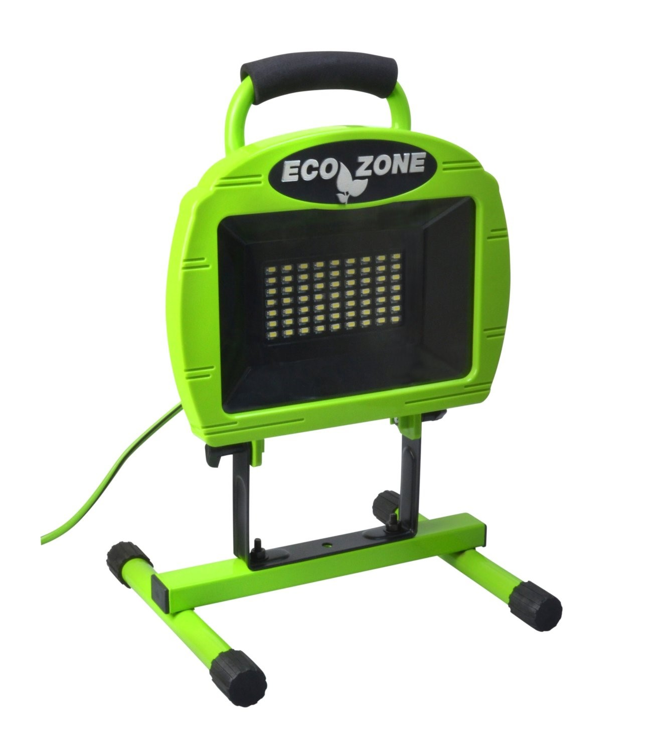 Designers Edge By Coleman Cable L1325 Ecozone Portable: Buy The Coleman Cable L1315 Eco-Zone Portable Work Light