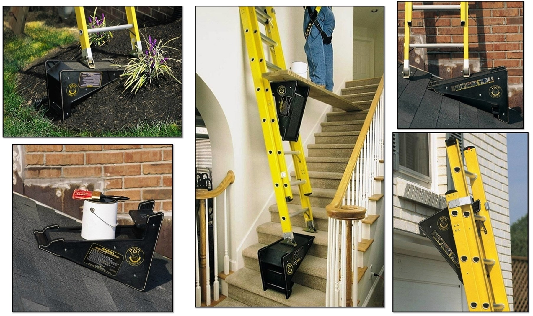 Buy The Provision Tools 689280001022dtr Pivit Ladder