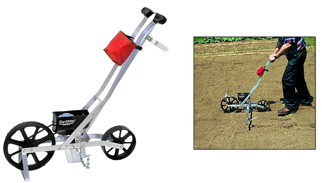 Buy The Earthway 1001b Precision Garden Seeder Hardware World