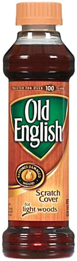 Buy The Old English 738 75462 Scratch Remover For Light