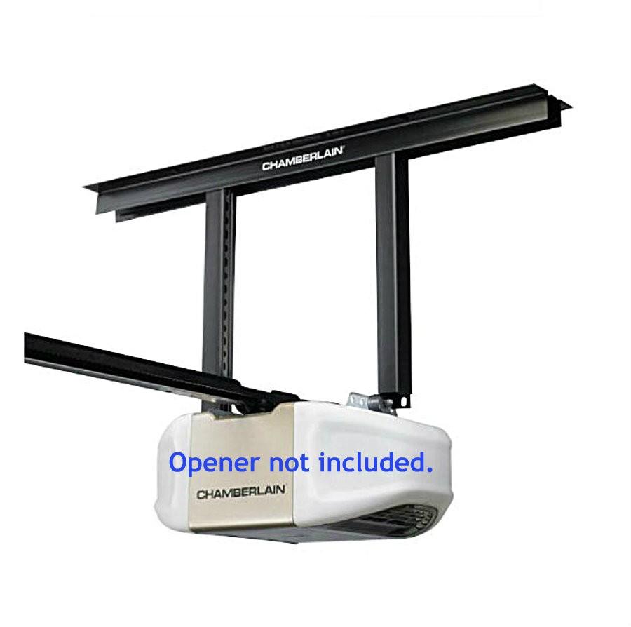 Garage door opener installation kit 301 moved - Install chamberlain garage door opener ...