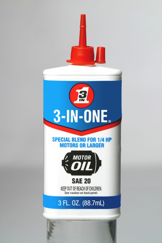Buy the 3 in 1 10145 lubricants motor oil 3 ounces at for Heavy weight motor oil