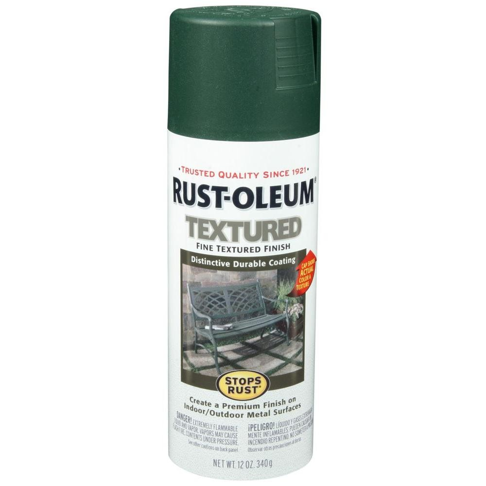 Buy The Rust Oleum 7222830 Textured Finish Spray Paint Hardware World