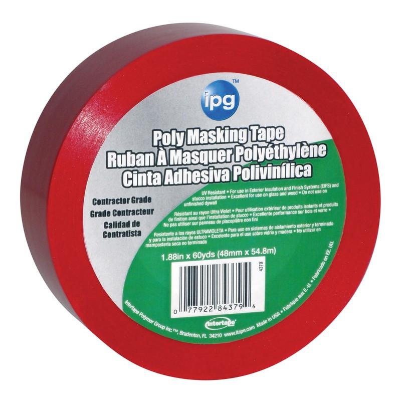 Buy the intertape 4379 masking tape stucco use 2 x 60 yd hardware - Masking tape utilisation ...