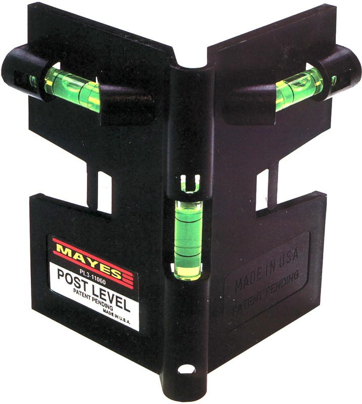 Buy The Great Neck 11060 Magnetic Post Level