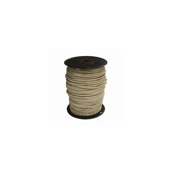 10 Wh 500ft. Thhn Solid Wire