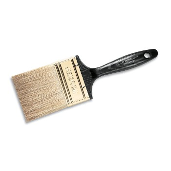 Z1120 Yachtsman Varnish and Wall Brush, 4 inches