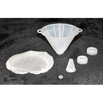 6in. Painters Funnel Set