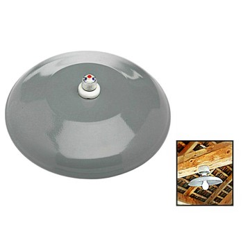 "Farm Light 12"" Reflector - Part # L-1710"
