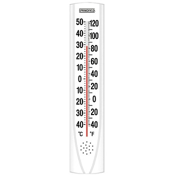 Thermometer ~ Tube Type, 15""