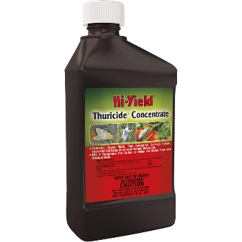 Thuricide Concentrate ~ 16 oz.