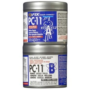 Epoxy Paste,   PC-11® ~ 8 oz