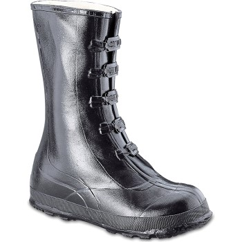 Buy The Norcross Footwear A351 14 5 Buckle Overshoe Black