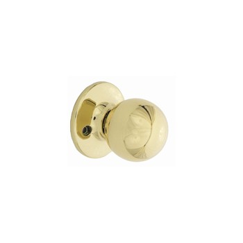 Dummy Knob Lockset, Helena