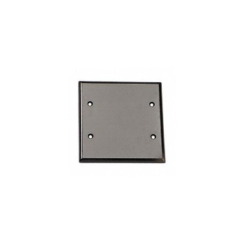 2g Br Blank Plate