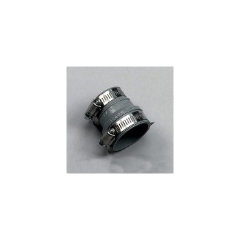 Drain & Trap Connector, 1-1/2 x 1-1/2 x 1-1/4 Inch