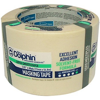 3x60yd Mask Tape
