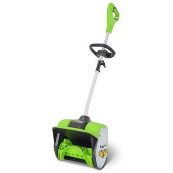 Electric Snow Shovel 12in.