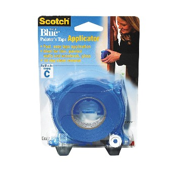 Automotive Painters Supply Buy the 3M 051131871250 Painter's Tape Dispenser at Hardware World