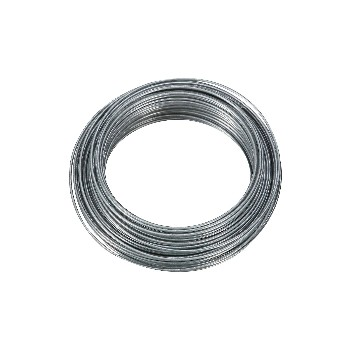 Galvanized Wire 19  Ga  x 50 feet