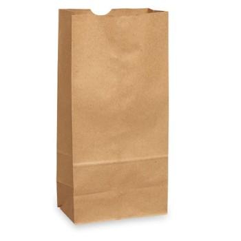 Clayton Paper Paper Bag - 5 pound size