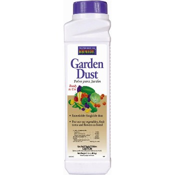 Garden Dust ~ One LB. Container