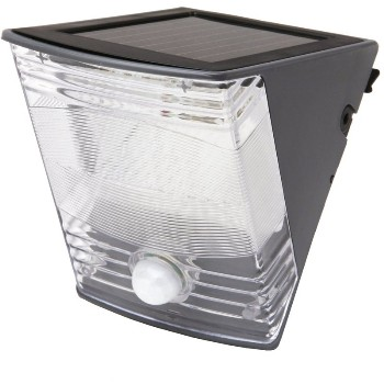 Led Solar/Motion W.Light
