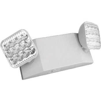 Wh Led Emergency Light