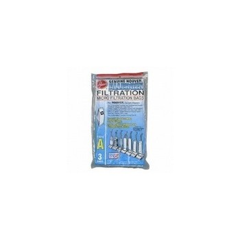Hoover Upright Vacuum Bag, Micro