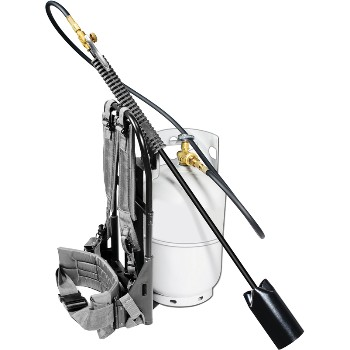 Backpack Torch Kit