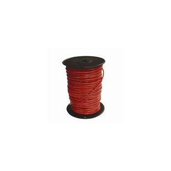 10 Rd 500ft. Thhn Solid Wire