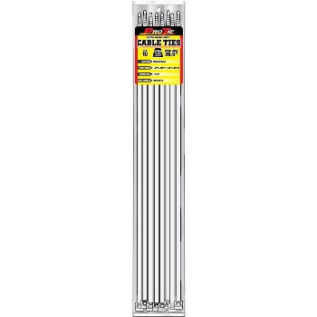 Cable Ties ~ 36in. 10pk